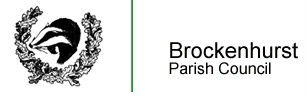 Brockenhurst Parish Council Logo