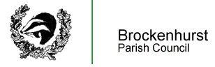 Brockenhurst Parish Council Logo