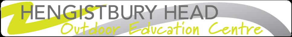Hengistbury Head Logo