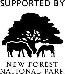 National Park Authority Logo