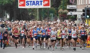 New Forest Marathon 2