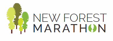 New Forest Marathon 2015 logo