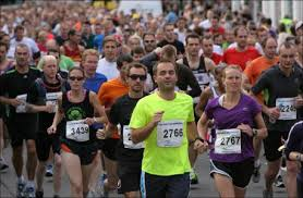 New Forest Marathon 6