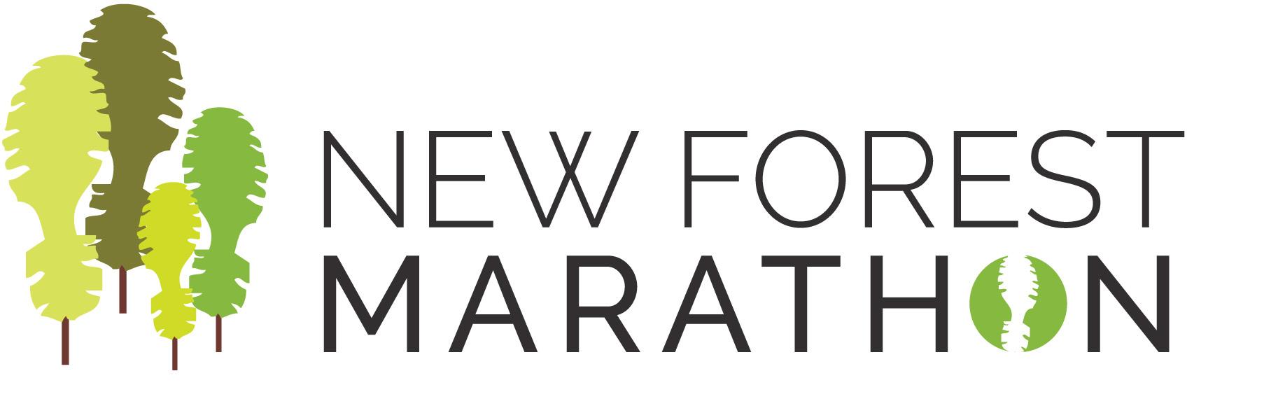 New Forest Marathon_Logo_ConceptsAW2.indd