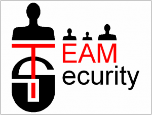 Team Security Logo