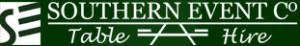 southern event company logo